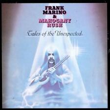 Tales of the Unexpected by Frank Marino & Mahogany Rush (CD, Legacy)