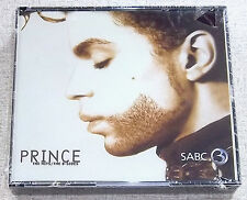 PRINCE Hits / B Sides (3CD Fatpack) SOUTH AFRICA Catalogue# CDESP 201 Very Rare!
