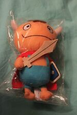 "Mite (Ni No Kuni Wrath of the White Witch) 6"" Promo Plush Doll (Studio Ghibli)"