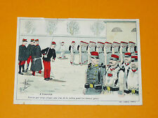 CPA 1902-1905 MILITAIRE MILITARIA ALBERT GUILLAUME A L'EXERCICE