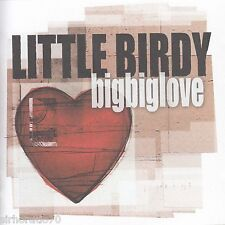 LITTLE BIRDY BigBigLove CD