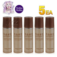 Holika Holika Miracle Seed First Essence 5EA Whitening Serum Anti-Wrinkle Newest