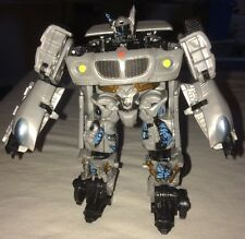 Hasbro Transformers Movie 2007 Final Battle JAZZ figure only