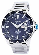J.Springs by Seiko Automatic Blue Dial 100M BEB068 Mens Watch