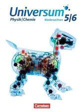 Universum Physik 5./6. Schuljahr. Schülerbuch Niedersachsen ISBN: 9783064200876