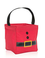 Thirty-one Bag Littles Carry-All Caddy SANTA SUIT Pattern