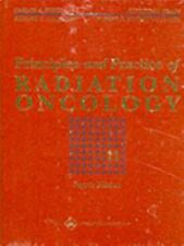 Principles and Practice of Radiation Oncology-ExLibrary