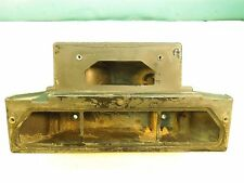 1981 Kawasaki KZ1300 Six KZ 1300 K336A *465 large air box