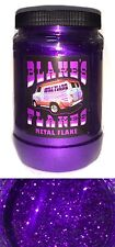 1lb Blakes Metal Flake .015 Light Purple bright Hot Rod Custom Automotive
