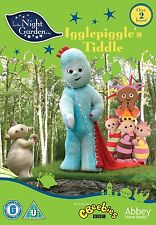 In The Night Garden - Igglepiggle's Tiddle Childrens Babys CBeebies DVD **New**