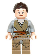 Lego Star Wars Rey sw677 (From 75105) Minifigure Figurine Personnage New Neuf
