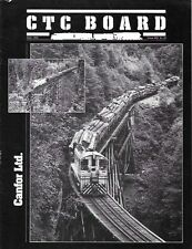 CTC Board 85 1982 Canfor Ltd. Canadian Forest Products Story Creek Beaver Cove