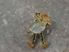DISNEY PETER PAN AND WENDY PIN BERTONI MILANO