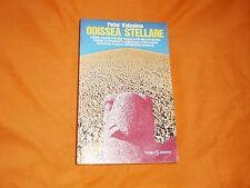 peter kolosimo odissea stellare sugarco 1974