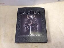 Game of thrones Complete 1st season, Blu-ray 5 Disc Set In Box