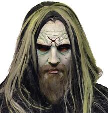 Morris ROB ZOMBIE LATEX MASK