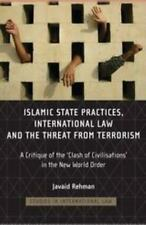Islamic State Practices, International Law and the Threat from Terrori-ExLibrary