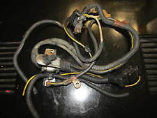84-86 85 Nissan 300zx N/A OEM Starter & Battery Cable