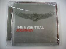 JOURNEY - THE ESSENTIAL - 2CD SIGILLATO 2001 - 32 TRACKS