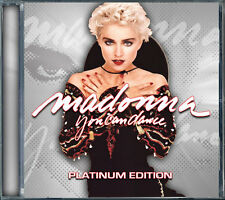 Madonna You Can Dance Platinum Edition CD