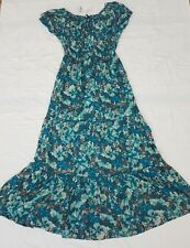 BNWT Beautiful long maxi dress summer/holiday/beach VGC