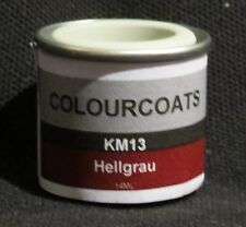 Colourcoat Baltic Hellgrau  (KM13)