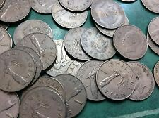 Tanzania 1 Shilling Coins 1966 Cheap & Cheerful