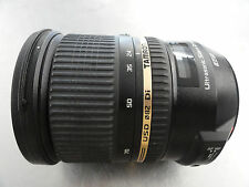 Tamron SP A007 24-70mm f/2.8 Di VC USD Lens For Canon SLR DSLR Camera AF MF