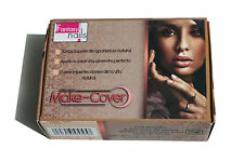 Fantasy Nails Sinaloa  Make-Cover Collection  Acrylic Powder  Acrylic Dip System