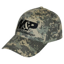 M&P by SMITH & WESSON *DIGITAL CAMO* TRADEMARK LOGO HAT CAP *BRAND NEW* MP10