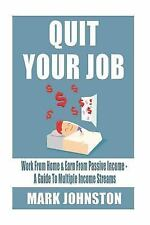 Retire Young Collection: Quit Your Job: : Work from Home and Earn from...