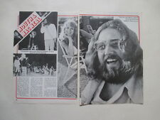 Mouth & MacNeal Maggie Willem Duyn clippings Sweden 1970s
