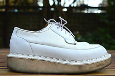 Purified x George Cox Leather Creepers