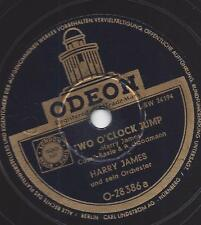 Harry James Orchester : Two O`Clock Jump + Music Makers