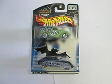 2003 Hot Wheels 2 Pack Halloween Highway with Von Autos Monster Dairy Delivery
