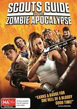 Scouts Guide To The Zombie Apocalypse (DVD, 2016)