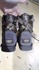Luxus UGG Australia boots Stiefeletten Gr. 6 37 neuwertig AUSGEFALLEN
