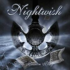 "NIGHTWISH ""DARK PASSION PLAY"" CD NEUWARE"