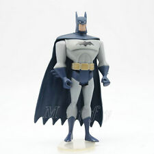 JLU Batman Black DC Universe JUSTICE LEAGUE UNLIMITED Fan Collection FIGURE