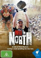 Hell of the North DVD NEW