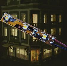 LED modelo de casa iluminación warmweiss 8-16v AC y DC