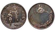 Poland 1 Taler 1859 Baptismal Proof RRR