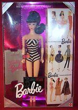 Mattel Original1959 Barbie Doll Reproduction 35th Anniversary Edition NRFB MIB