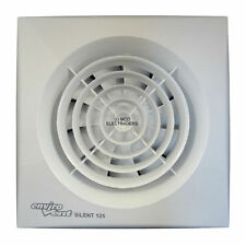 """Envirovent SILENT-125T """"SILENT"""" Timer Extractor Fan 5"""" 125mm"""