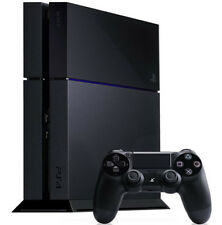 Sony Playstation 4 PS4 Jet Black Edition 1205A Console 500GB - Next of 1105A