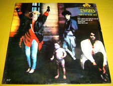 PHILIPPINES:THOMPSON TWINS - Here's To Future Days LP,RARE,New Wave,Synth Pop,