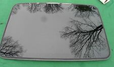 2001 PONTIAC SUNFIRE OEM YEAR SPECIFIC SUNROOF GLASS SCRATCH DENT SPECIAL!!