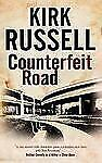 Counterfeit Road-ExLibrary