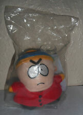 SOUTH PARK'S PLUSH KEYRING OF CARTMAN NEW IN BAG (BFIG)