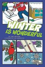 Winter Is Wonderful (First Graphics: Seasons)